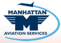 Manhattan Aviation Logo